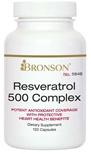 Resveratrol 500 Complex- TypeFree Diabetes