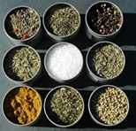 All Types of Herbs