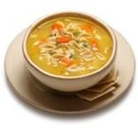 Corn & Tomatillo Soup – TypeFree Diabetes