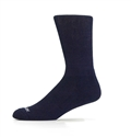Ecosox Diabetic Bamboo Crew Socks Navy – TypeFree Diabetes