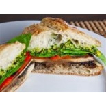 Grilled Veggie Sandwich – TypeFree Diabetes