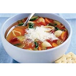 Minestrone Soup – TypeFree Diabetes