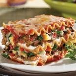 Mushroom Lasagna – Type Free Diabetes