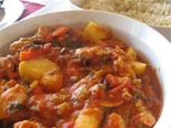 Springtime Chicken Stew – TypeFree Diabetes