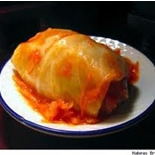 Turkey Stuffed Cabbage – TypeFree Diabetes